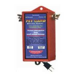 Parker McCrory Mfg. PG50 Pet Gard Electric Fencer