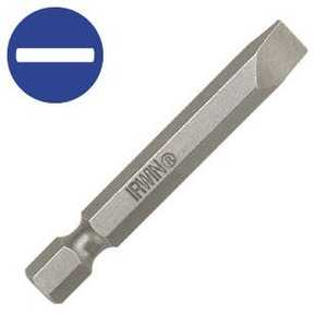 Irwin 3521111C 8-10 Slotted Power Bit