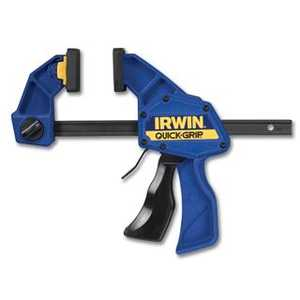 Irwin 512QCN 12-Inch One Handed Bar Clamps /Spreaders