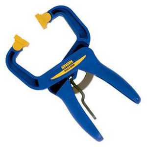 Irwin 59100CD Handi-Clamps 1 1/2 in (37 Mm)
