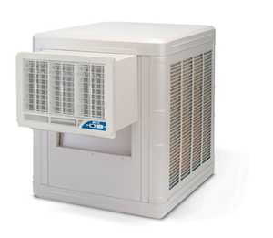 Phoenix Mfg. BW4001 Brisa Evaporative Window Cooler 4000cfm