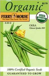 Ferry-Morse Seed Company 3077