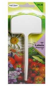 Plantation Products 996 T-Labels