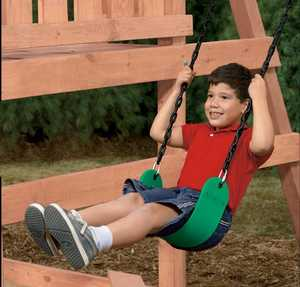 Playstar PS 7548 Commercial Swing Seat