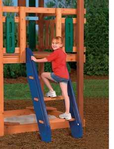Playstar PS 8860 Climbing Steps