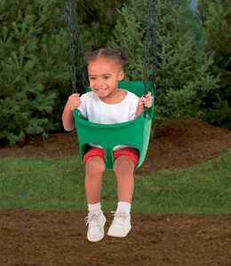 Playstar PS 7534 Commercial Toddler Swing