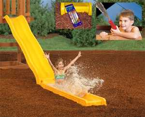Playstar PS 8840-2 Water Slide Kit