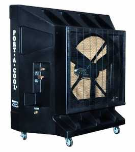 PORT-A-COOL, LLC PAC2K36HPVS Portable Evaporative Cooler 36 in