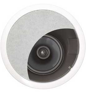 Legrand Home Systems HT1655-V1 Aimable In-Ceiling Home Theater Speaker