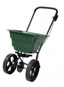 Precision Products SB4000RDGY 50 Lb Broadcast Spreader
