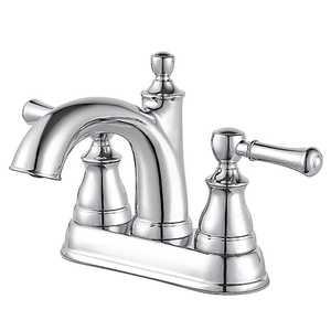 Pfister F-048-AUCC Autry Chrome Centerset Bath Faucet