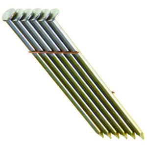 Grip-Rite GRW12ZH1 28° Wire 31/4x.131 Coated Sm 1m