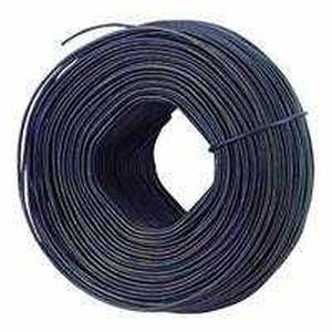 Grip-Rite TW16312EAR Tie Wire 16ga Black 3-1/2#