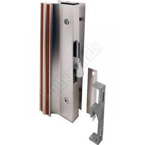 Prime Line Products C 1000 4-15/16-Inch Aluminum Sliding Door Handle Set