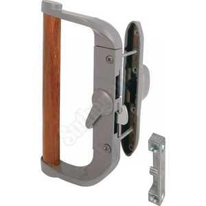 Prime Line Products C 1016 Aluminum Sliding Glass Door Handle