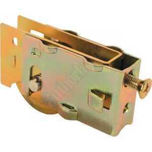 Prime Line Products D 1688 1-14-Inch Adjustable Sliding Door Roller Assembly