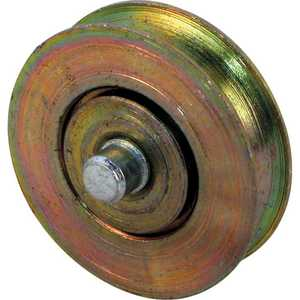 Prime Line Products D 1765 1-1/4-Inch Sliding Door Roller With Axle