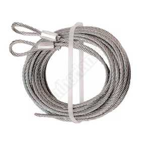 Prime Line Products GD 52101 Garage Door Extension Spring Cables