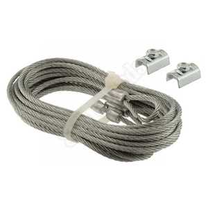 Prime Line Products GD 52102 Garage Door Safety Cable Set