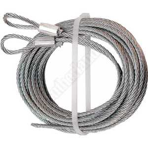 Prime Line Products GD 52161 Garage Door Extension Cables