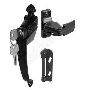 Prime Line Products K 5080 Colonial Push Button Lock