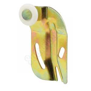 Prime Line Products N 6508 Wardrobe Door Roller Assembly