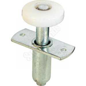 Prime Line Products N 6611 Brass Bi-Fold Door Pull Knob