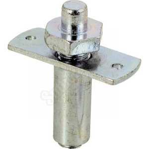 Prime Line Products N 6613 3/8-Inch Bi-Fold Door Bottom Pivot
