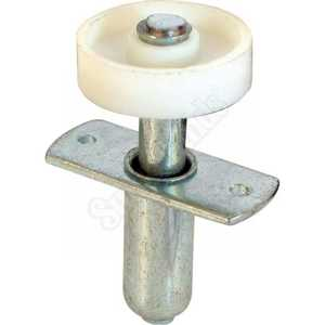 Prime Line Products N 6614 7/8-Inch Top Mount Nylon Guide Wheel