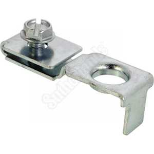 Prime Line Products N 6640 Top Or Bottom Pivot Bracket Assembly