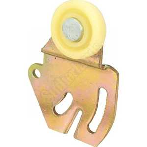 Prime Line Products N 6840 Wardrobe Door Roller Assembly