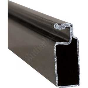 Prime Line Products PL 14079 3/4 x 5/16 x 94-Inch Aluminum Bronze Finish Screen Frame