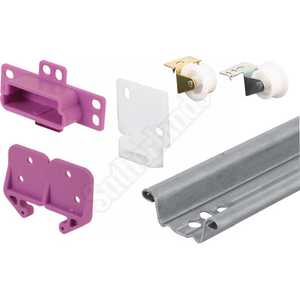 Prime Line Products R 7125 Replacement Track And Hardware For Drawer