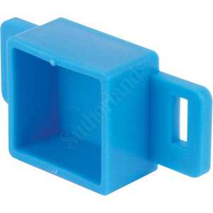 Prime Line Products R 7143 Drawer Track Backplate