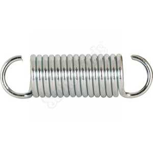 Prime Line Products SP 9617 3/4 x 2-5/8-Inch .105 Diameter Extension Spring