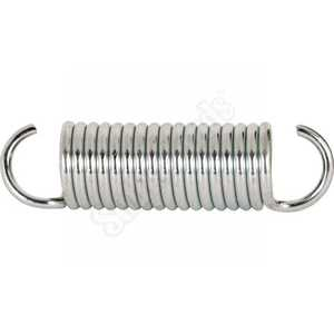 Prime Line Products SP 9619 3/4 x 2-7/8-Inch X .105 Diameter Extension Spring