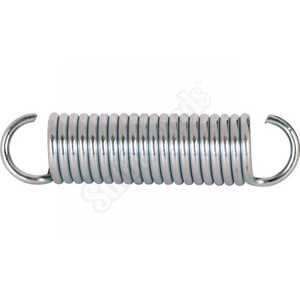 Prime Line Products SP 9620 3/4 x 3-1/8-Inch X .105 Diameter Extension Spring