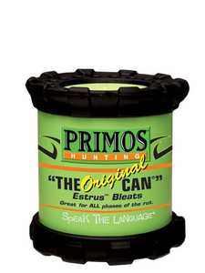 Primos Hunting 7062 The Original Can Deer Call
