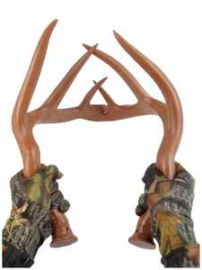 Primos Hunting 710 Fightin' Horns Deer Call