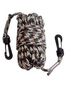 Primos Hunting 6533 30-Foot Camouflage Pull-Up Rope
