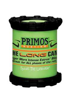 Primos Hunting 7063 The Long Can Deer Call