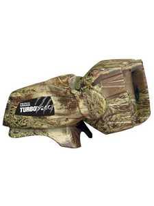 Primos Hunting 3755 Realtree Max-1 Turbo Dogg Predator Call
