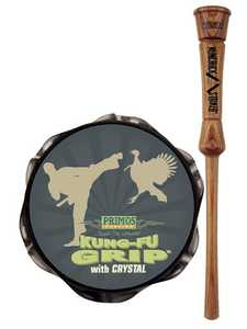 Primos Hunting 250 Kung-Fu Grip Turkey Call