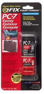 Protective Coating Co 2777 Pc7 Epoxy Paste 2 oz