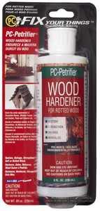 Protective Coating Co 8444 Pc Petrifier Wood Hardener 8 oz