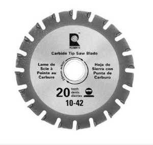 Roberts 10-42 Replacement Blade For 10-40