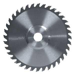 Roberts 10-47-2 6-3/16 In 36 Tooth Carbide Tip Jamb Saw Blade