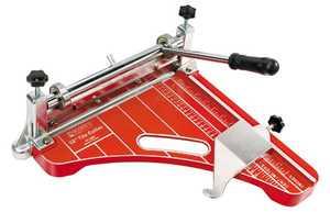 Roberts 10-900 Pro Vinyl Tile Cutter