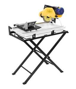 QEP 60020S 24 In Heavy Duty Tile Saw With 10 In Blade