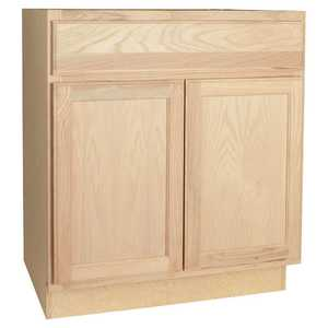 Continental Cabinets B30OHD 30 In Base Cabinet